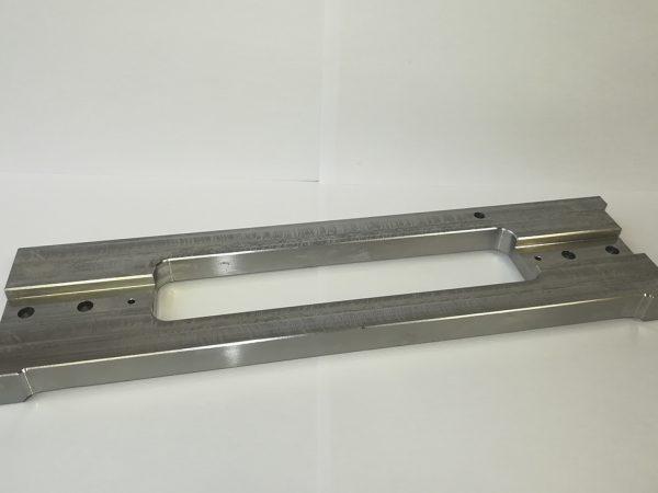 Mecanizado de piezas de cualquier tipo