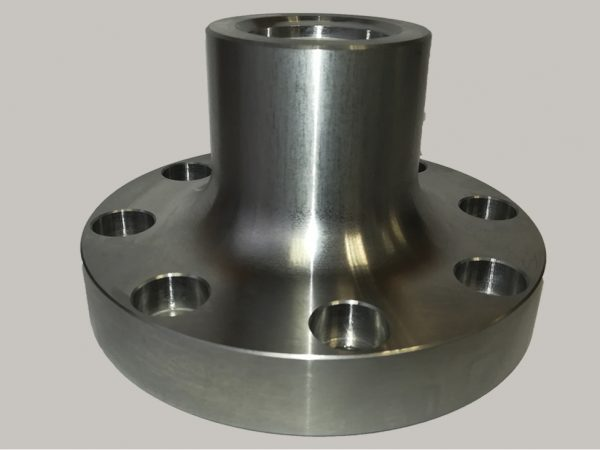 Diseño y Fabricación de piezas mecanizadas en Gipuzkoa