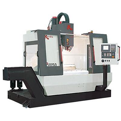 Centro Mecanizado Vertical KONDIA B1050