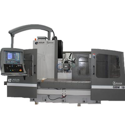 Fabricación de piezas mecanizadas