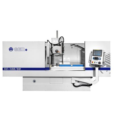 máquina rectificadora GER-S100 en Gipuzkoa