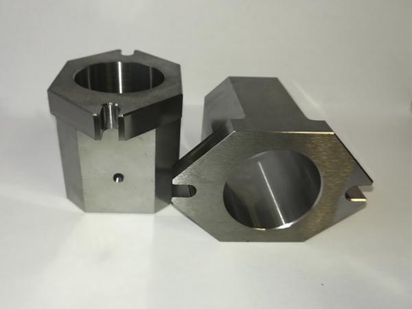 Fabricación de piezas mecanizadas y utillajes