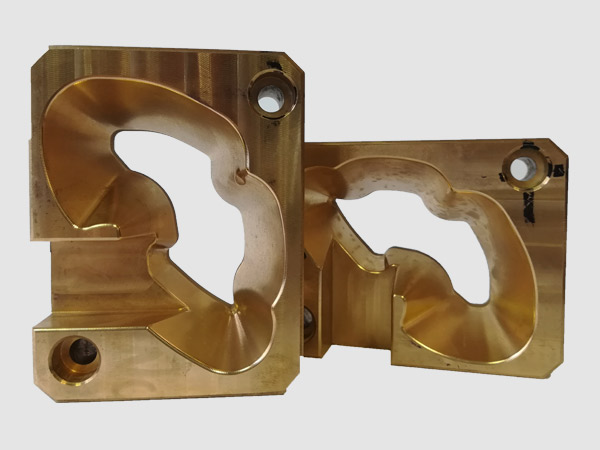 Fabricación de piezas mecanizadas de pequeñas series