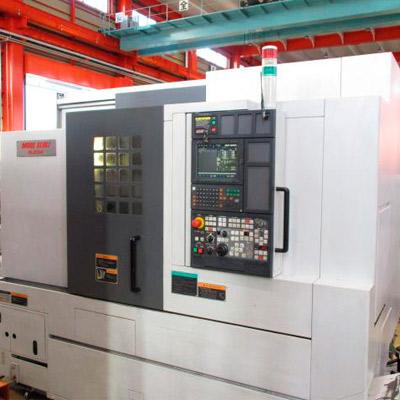 Fabricación de piezas mecanizadas en Gipuzkoa
