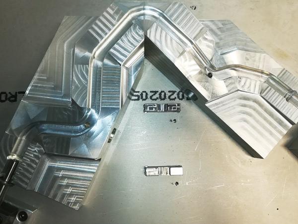 Fabricación de piezas en Mecanicas Mecal